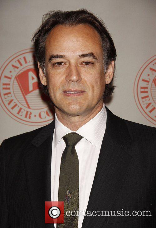 Jon lindstrom atlantic theater company 39 s annual spring for Lindstrom