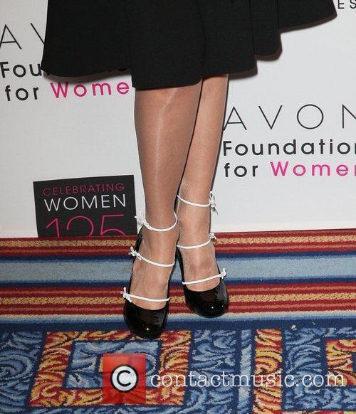 Avon Spokesperson and Avon Voices Judge, Russian sensation,...