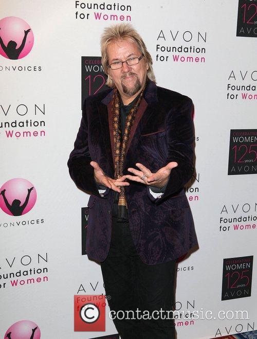 Avon Voices Judge, legendary song writer, David Pack...