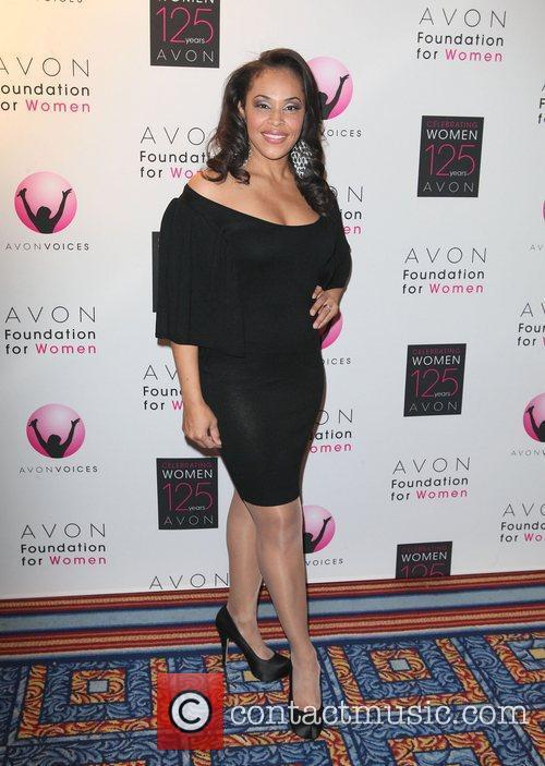 Finalist, Selena Gittens  Avon Foundation Awards Gala...