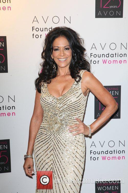 Sheila E.  Avon Foundation Awards Gala 2011...