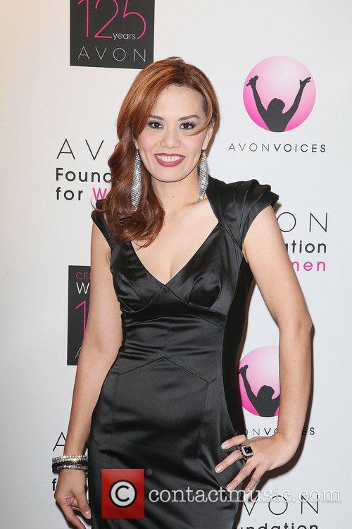 Finalist, Joy Loria  Avon Foundation Awards Gala...