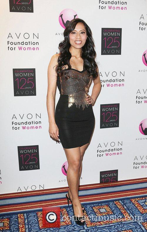 Avon Foundation Awards Gala 2011 at Marriott Marquis...