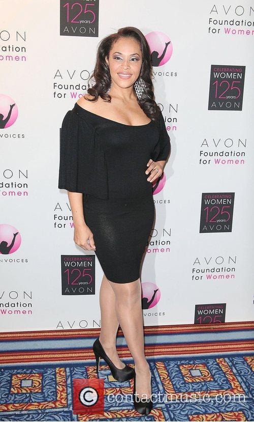 Finalist, Selena Gittens Avon Foundation Awards Gala 2011...