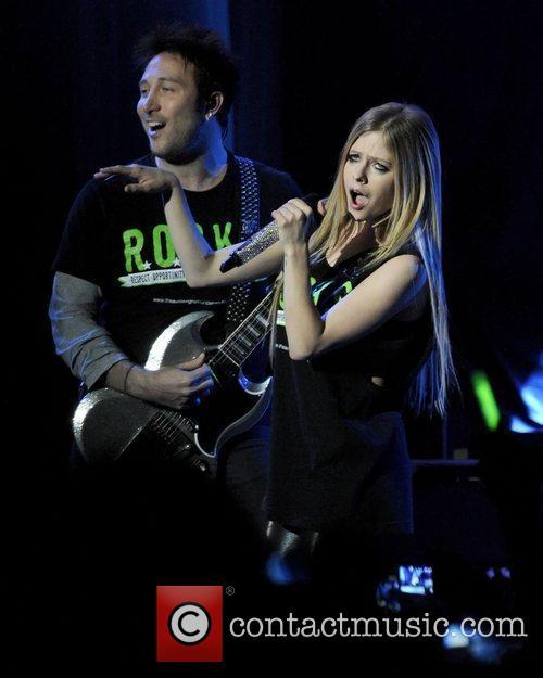 Avril Lavigne 38
