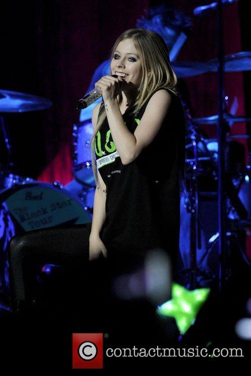 Avril Lavigne 43
