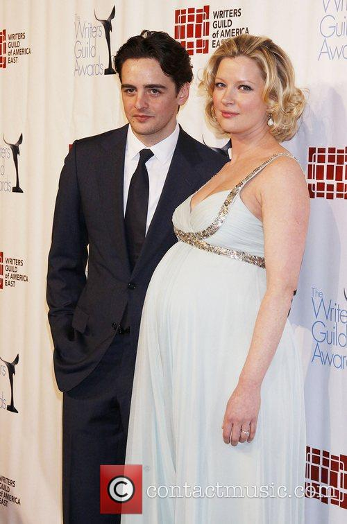 Vincent Piazza and Gretchen Mol 2