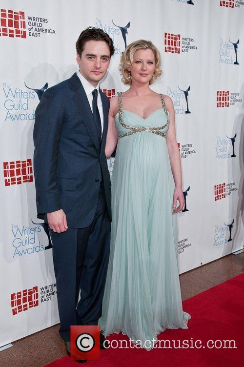 Vincent Piazza and Gretchen Mol 3