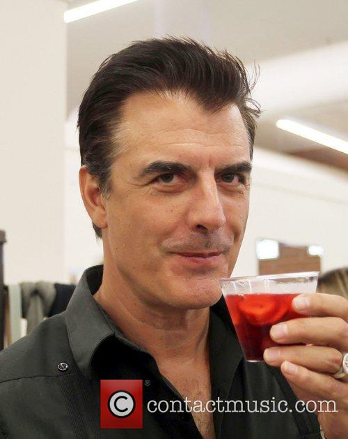 Chris Noth Official launch party of the 'Lova...