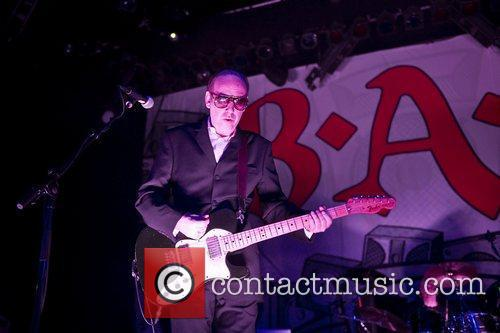 Mick Jones, Big Audio Dynamite
