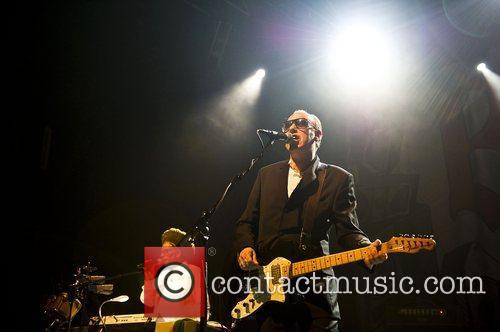 Mick Jones and Big Audio Dynamite 1