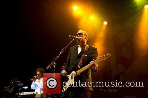 Mick Jones and Big Audio Dynamite 2