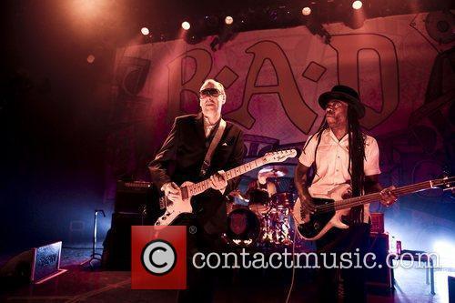 Mick Jones and Big Audio Dynamite 13