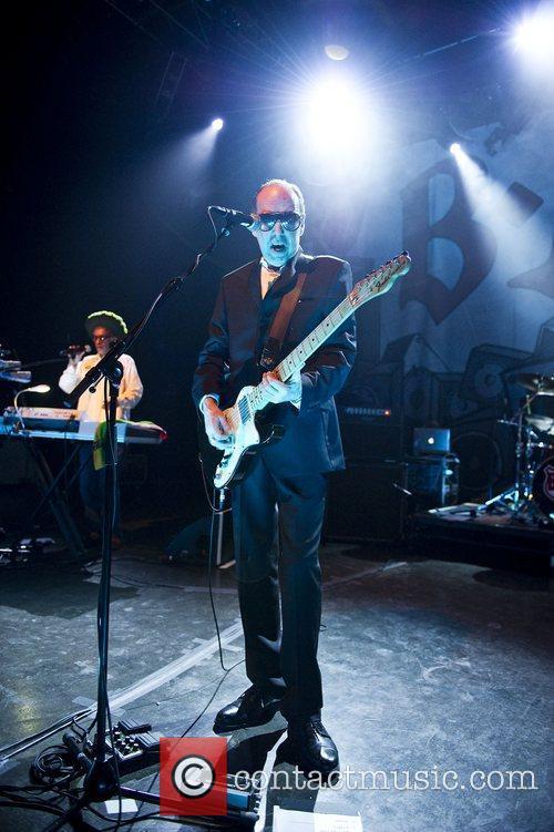 Mick Jones and Big Audio Dynamite 18