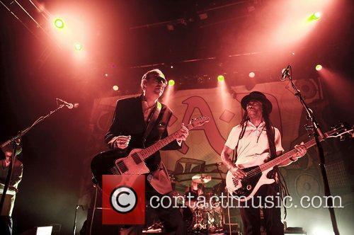 Mick Jones and Big Audio Dynamite 15