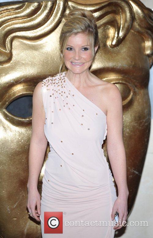 Helen Skelton British Academy Children's Awards held at...