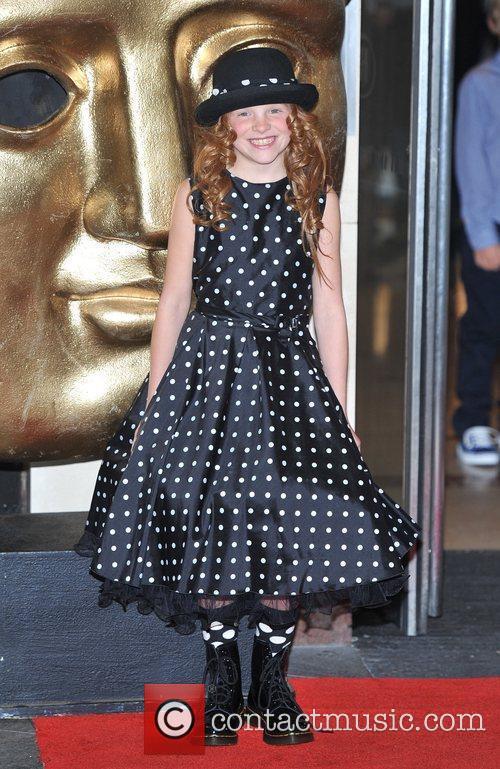 Harley Bird British Academy Children's Awards held at...