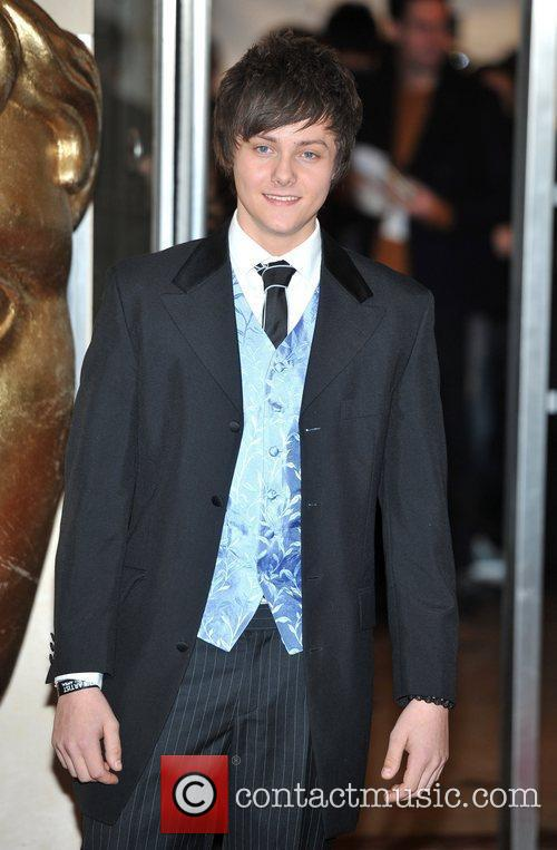 British Academy Children's Awards held at the Hilton...