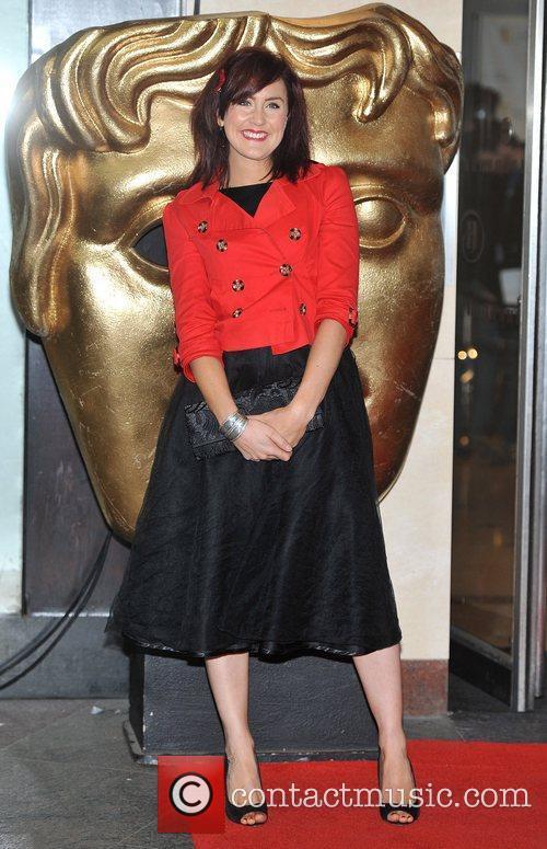 Katy Ashworth British Academy Children's Awards held at...
