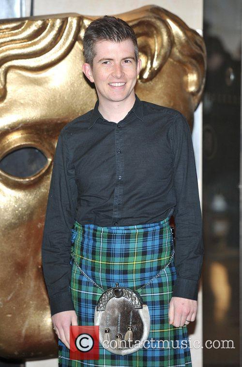 Gareth Malone British Academy Children's Awards held at...