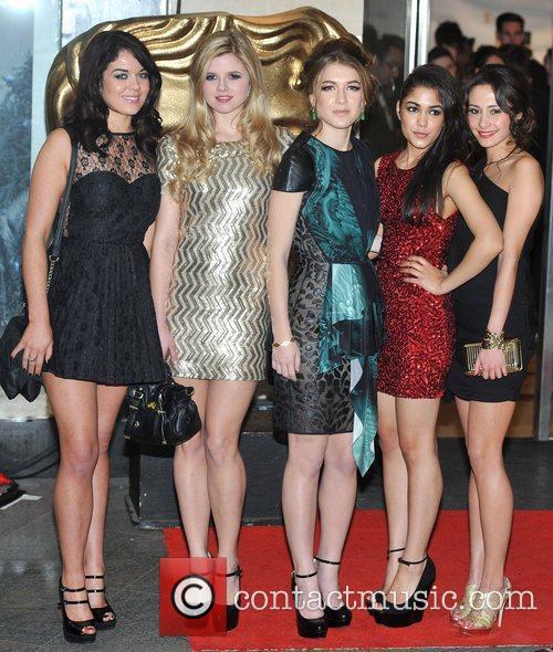 House of Anubis Cast: Nathalia Ramos, Jade Ramsay,...