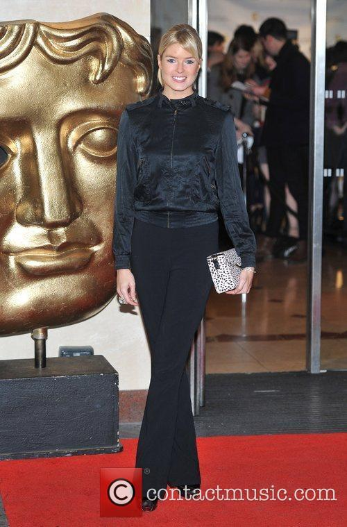 Isabella Calthorpe British Academy Children's Awards held at...