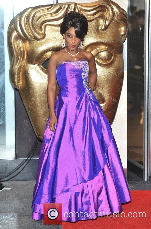Kemi Majeks British Academy Children's Awards held at...