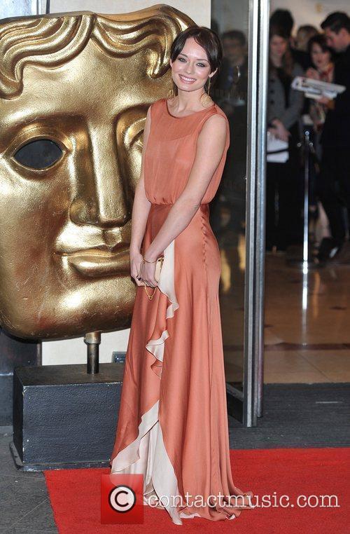 Laura Haddock British Academy Children's Awards held at...