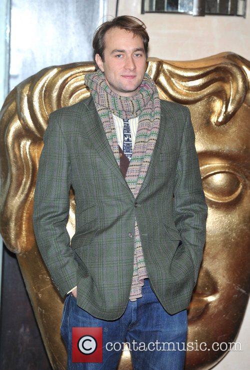 Oliver Chris British Academy Children's Awards held at...