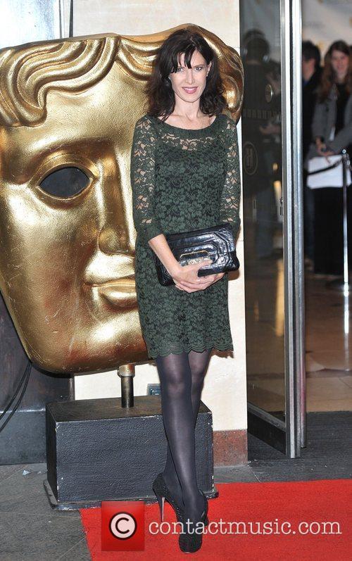 Ronni Ancona British Academy Children's Awards held at...