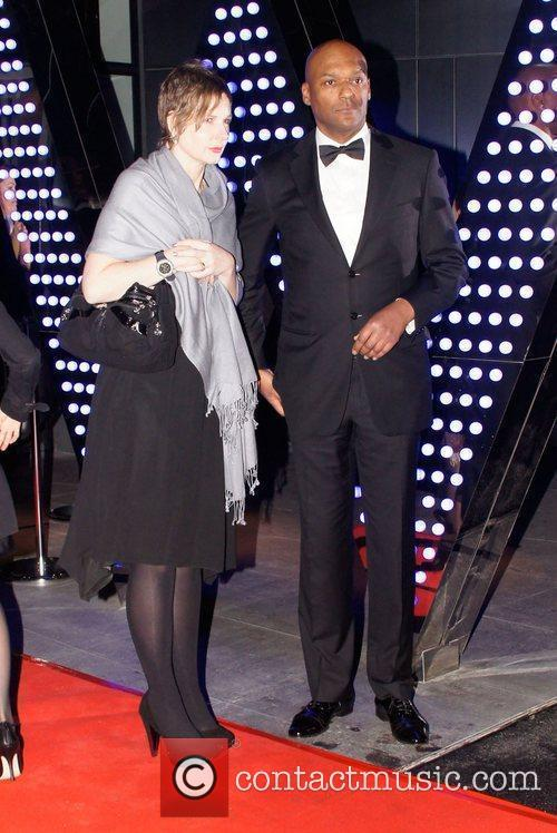 Orange British Academy Film Awards after party held...