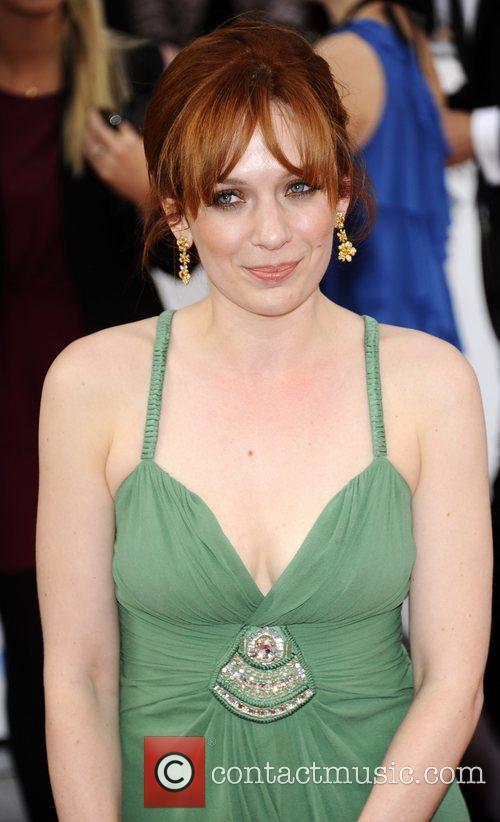Katherine Parkinson Philips British Academy Television Awards in...