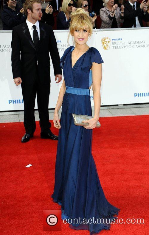 Kathrine Kelly Philips British Academy Television Awards in...