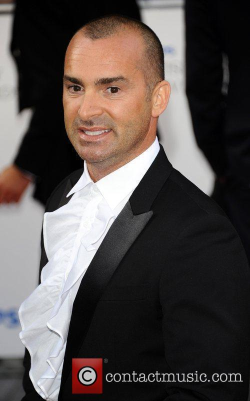 Louie Spence 4