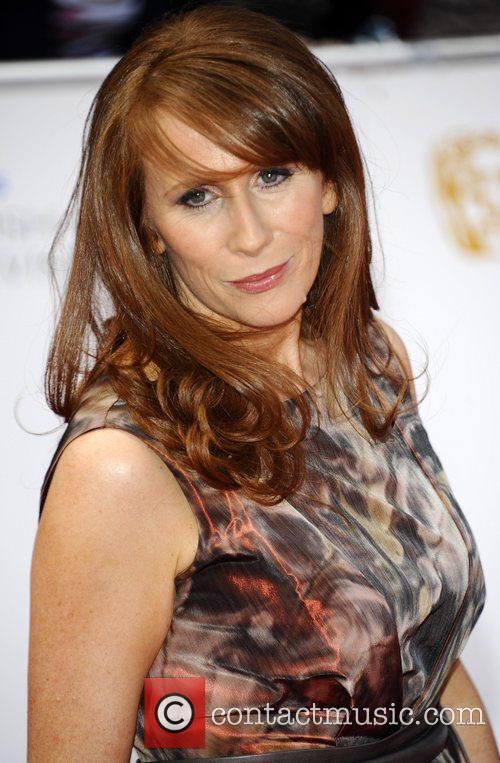 Katherine Tate Philips British Academy Television Awards in...