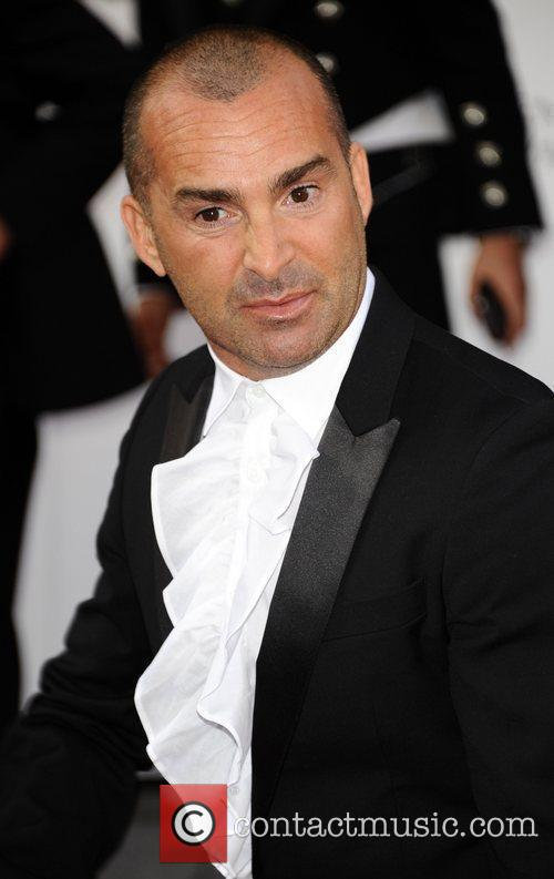 Louie Spence 6