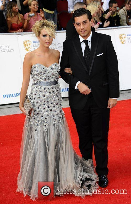 Lydia Bright & James Argent Philips British Academy...