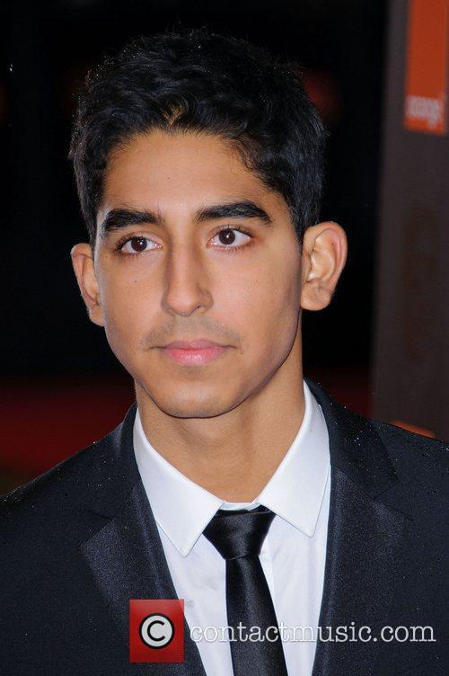Dev Patel 8