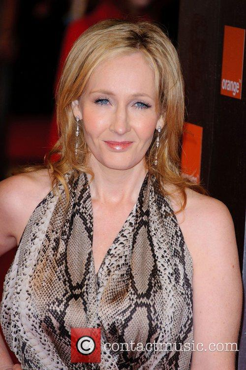 J.K. Rowling, BAFTA