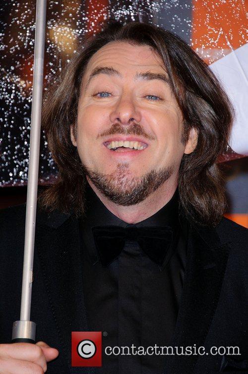 Jonathon Ross Orange British Academy Film Awards (BAFTAs)...
