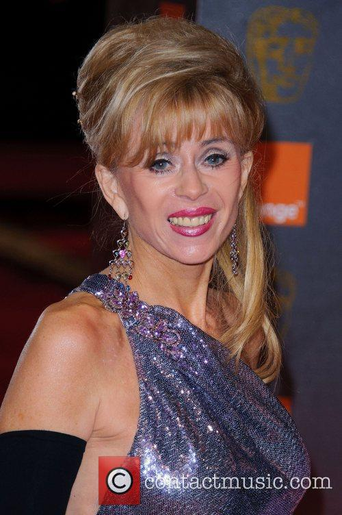 Sally Farmiloe Orange British Academy Film Awards (BAFTAs)...