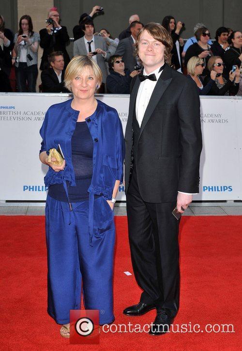 Daniel Rigby Philips British Academy Television Awards in...