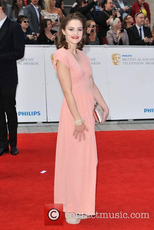 Guest, Kate Ford, British Academy Television Awards