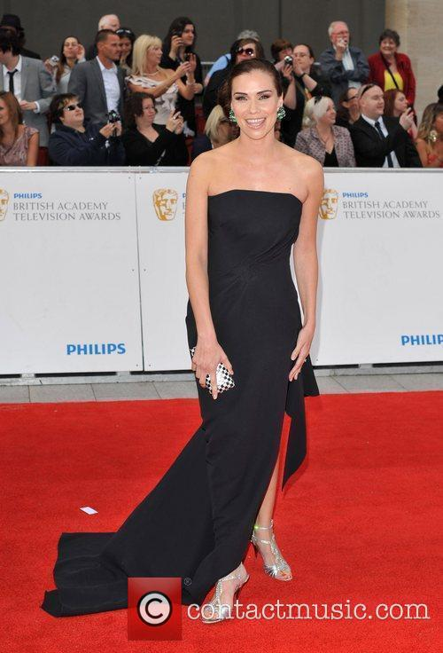 Jessica Taylor Philips British Academy Television Awards in...