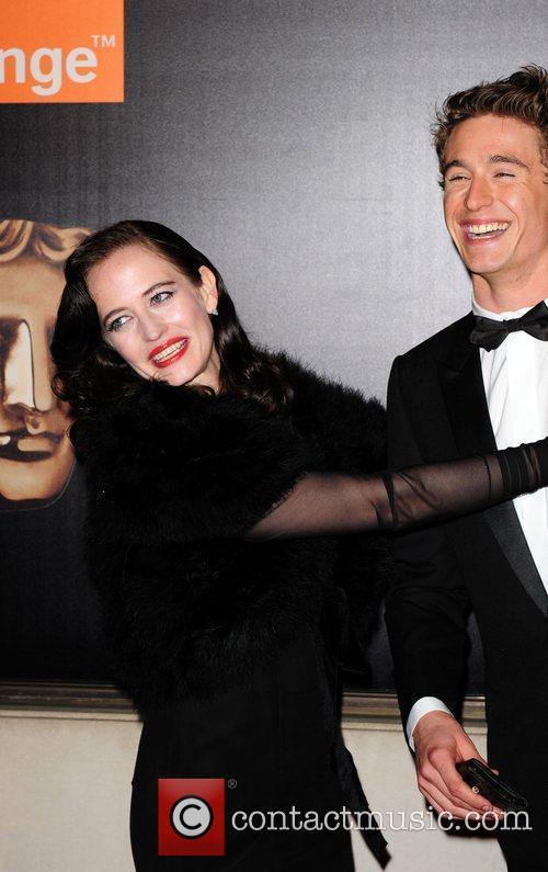 Eva Green and Max Irons 5