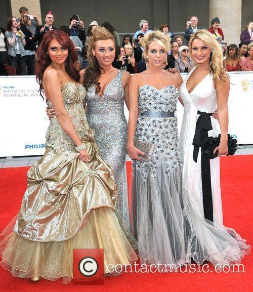 Amy Childs, Lauren Goodger, Lydia Rose Bright and...