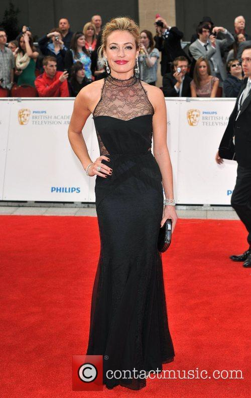Cat Deeley Philips British Academy Television Awards in...