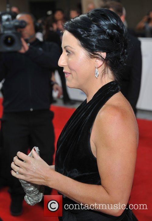 Jessie Wallace Philips British Academy Television Awards in...