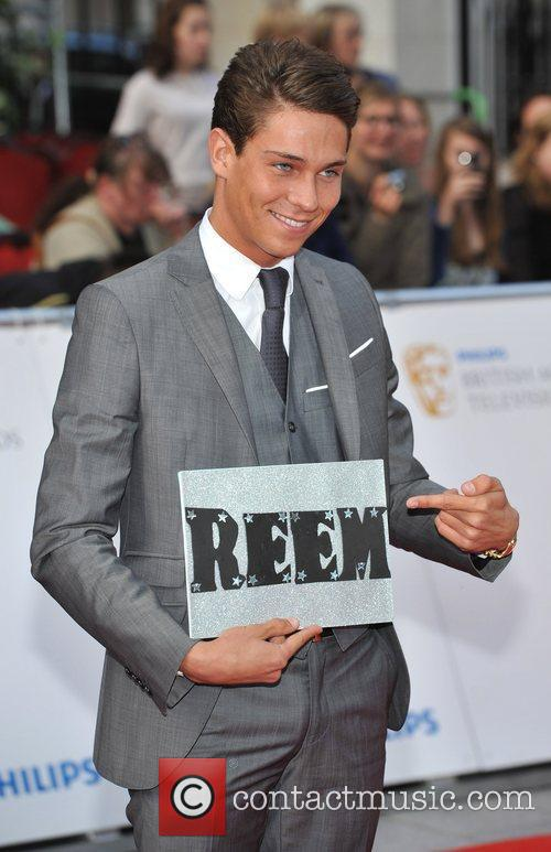 Joey Essex Philips British Academy Television Awards in...