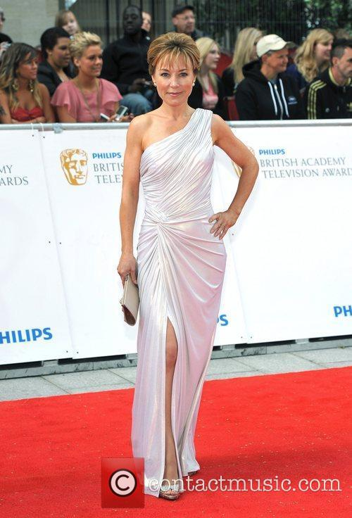 Sian Williams Philips British Academy Television Awards in...